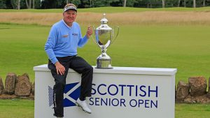 Craigielaw Staysure Tour Scottish Seniors Open